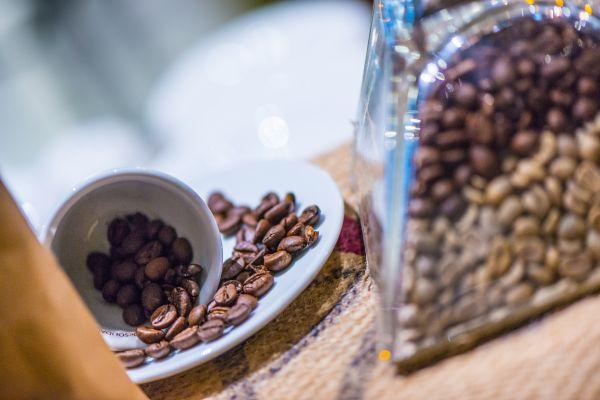 Il nostro caffè: una scelta di gusto e sostenibilità
