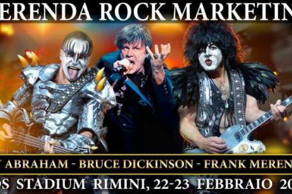 Merenda Rock Marketing 2020 Frank Merenda & Jay Abraham