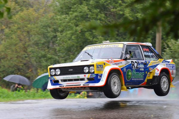 Rally Legend San Marino