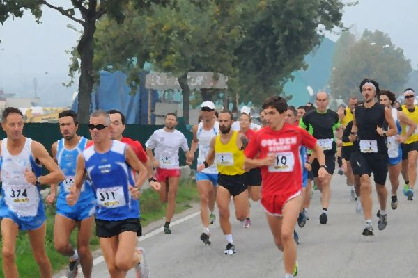 Rimini Marathon, 31 marzo 2019
